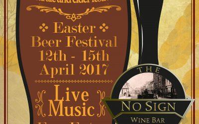 Real Ale & Cider Festival   2017