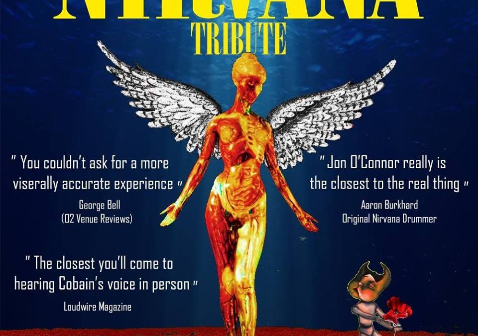 Nirvana Tribute | 25th May